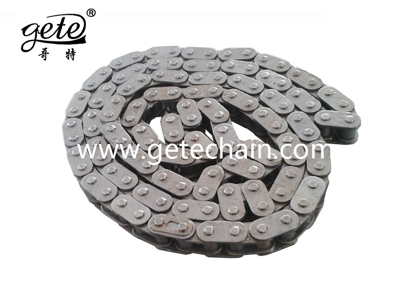 Roller chain supplier 10B-2 with straight plate