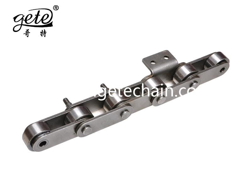 C216A-SD-EXTENDED conveyor chain factory supply chain