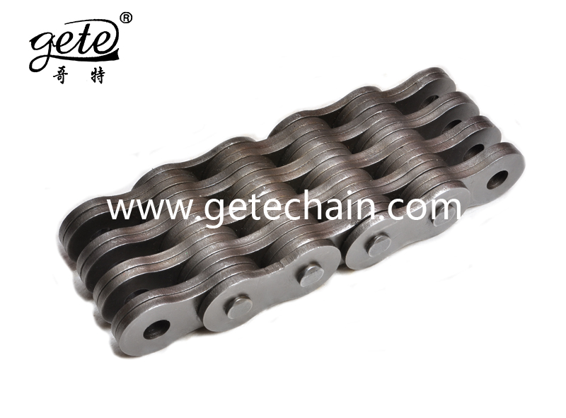 BL1688/LH3288 high tensile strength Leaf chains