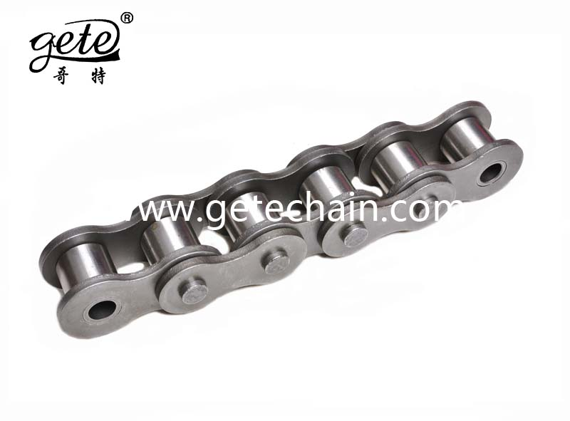 Gothic - Standard Industrial Chain Sub-Chain ANSI 200-1